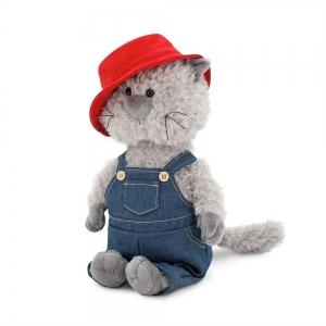 Мягкая игрушка кота