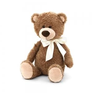 Мягкая игрушка Медвежонок Тёпа 30 см