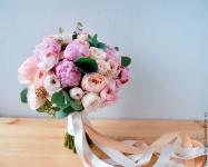 Все что нужно знать о букете невесты